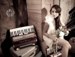 Perth Piano Accordion Player A