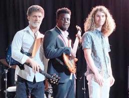Perth Salsa Trio
