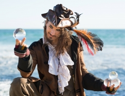 Pirateman