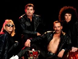 Queen Tribute Perth