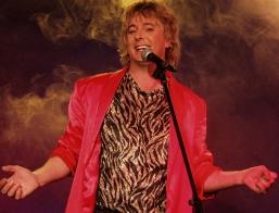 Rod Stewart Tribute Show Perth