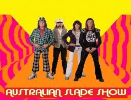 Slade Tribute Show Perth