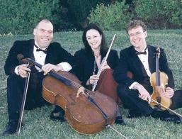 Tres Classique Trio