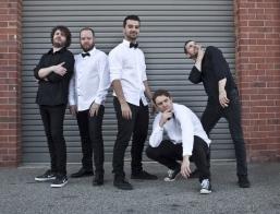 The Groove Crew